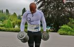 disk dr france ceinture lombaire fitness