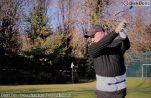 La ceinture lombaire DiskDr adaptée aux golfeurs